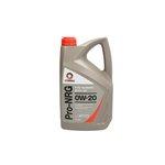 Olej silnikowy COMMA PRO-NRG 0W20 5L