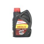 Olej przekładniowy mineralny LOTOS Oriolis 80W GL-4, 1 litr