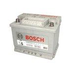 Akumulator BOSCH SILVER S5 006 - 63Ah 610A L+