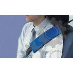 Poduszka na pas bezpieczeństwa KEGEL-BŁAŻUSIAK Koszulka niebieska