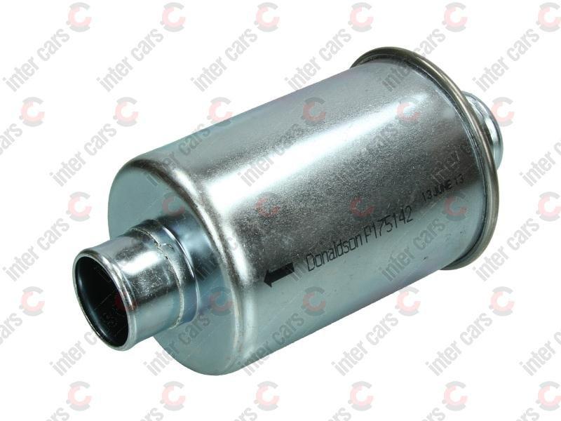 Obudowa filtra powietrza DONALDSON P175142 - darmowa dostawa do 5000 warsztatów Motointegrator Partner i 170 sklepów Inter Cars