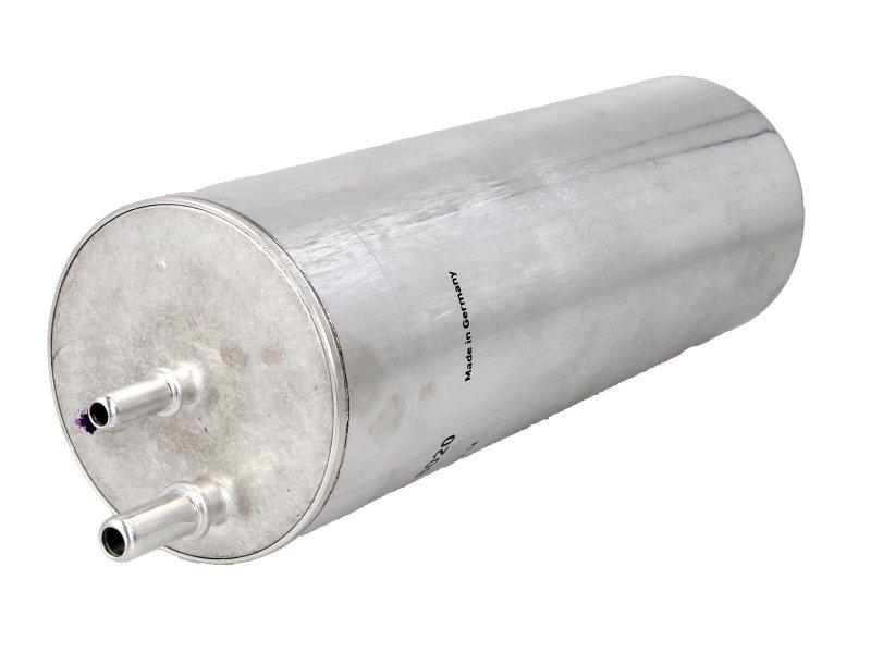 Filtr paliwa MANN WK 8020 - darmowa dostawa do 5000 warsztatów Motointegrator Partner i 170 sklepów Inter Cars