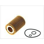 Wkład filtra oleju BOSCH F 026 407 068