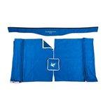 Zasłony do kabiny F-CORE F-CORE SFC03 BLUE