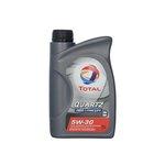 Olej TOTAL Quartz INEO LL 5W30, 1 litr