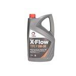 Olej COMMA X-Flow P 5W30, 5 litrów