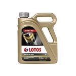 Olej LOTOS Plus 5W40, 4 litry