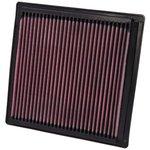 Filtr powietrza K&N Dodge Durango, 5.7 V8 '04 33-2288