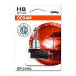 Żarówka (halogenowa) H8 OSRAM Standard - blister 1 szt.