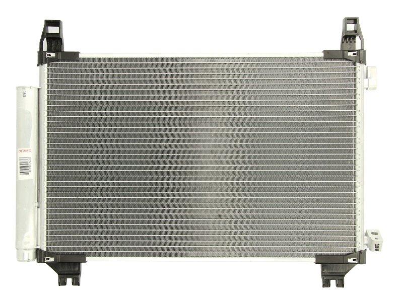 Chłodnica klimatyzacji DENSO DCN50028 - darmowa dostawa do 5000 warsztatów Motointegrator Partner i 170 sklepów Inter Cars