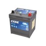 Akumulator EXIDE EXCELL EB504 - 50Ah 360A P+