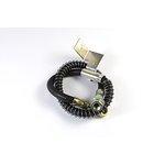Przewód hamulcowy elastyczny ABE C80510ABE