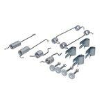 Zestaw montażowy szczęk hamulcowych TRW AUTOMOTIVE SFK306