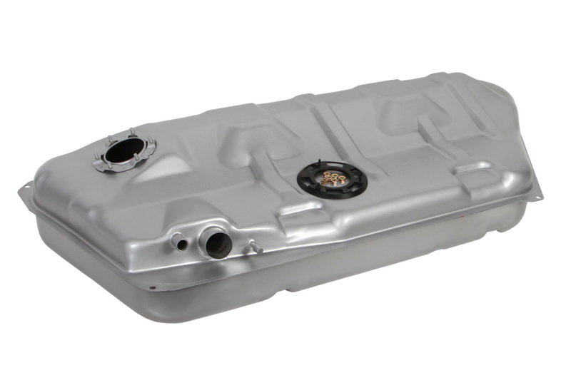 Zbiornik paliwa BLIC 6906-00-6409008P - darmowa dostawa do 5000 warsztatów Motointegrator Partner i 170 sklepów Inter Cars