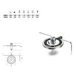 Klucz dynamometryczny BETA BE600/2