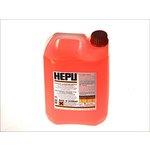 Koncentrat płynu chłodzącego typu G12 HEPU, 5 litrów