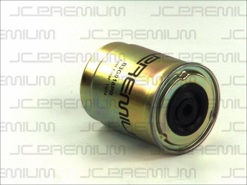 Filtr paliwa JC PREMIUM B3G018PR - darmowa dostawa do 5000 warsztatów Motointegrator Partner i 170 sklepów Inter Cars