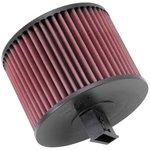 Filtr powietrza K&N BMW 325l 2.5/3.0 '05-'10 E-2022