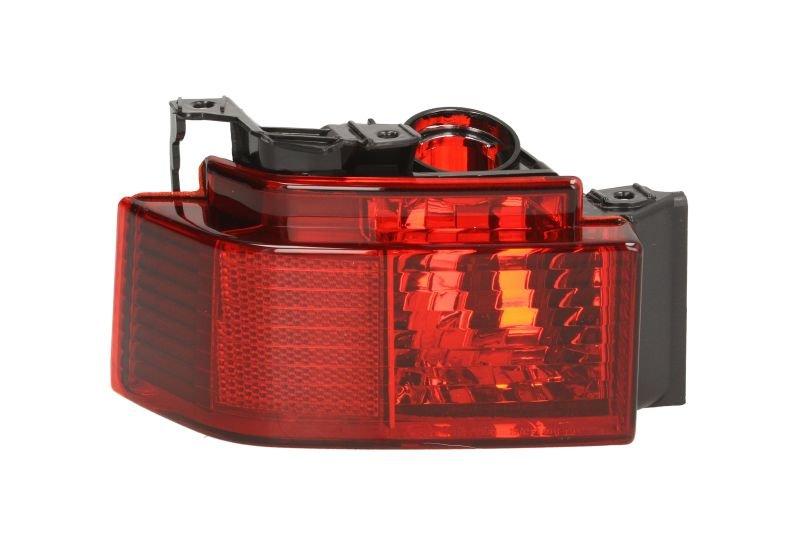 Lampa tylna przeciwmgielna TYC 19-0596-11-2 - darmowa dostawa do 5000 warsztatów Motointegrator Partner i 170 sklepów Inter Cars