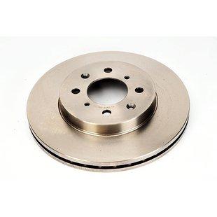 Bremsscheibe TEXTAR 98200 1252 0 1, 1 Stück