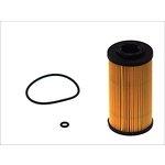 Wkład filtra oleju JC PREMIUM B10507PR