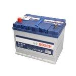 Akumulator BOSCH SILVER S4 027 - 70Ah 630A L+ - Montaż w cenie przy odbiorze w warsztacie!