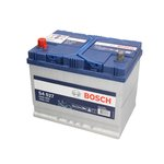 Akumulator BOSCH S4 70Ah 630A L+