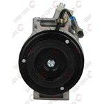 Kompresor klimatyzacji NISSENS 89075