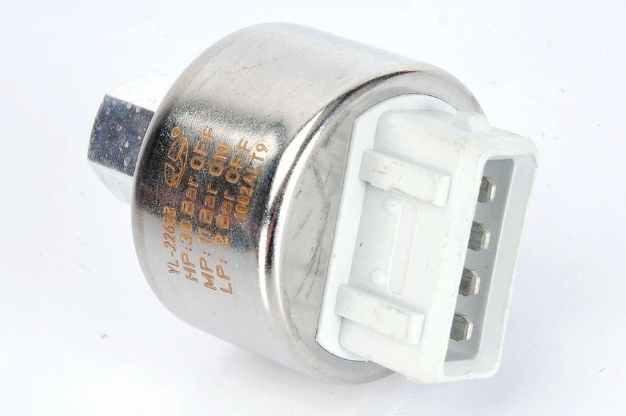 Włącznik ciśnieniowy klimatyzacji NRF 38928 - darmowa dostawa do 5000 warsztatów Motointegrator Partner i 170 sklepów Inter Cars