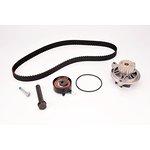 Rozrząd kompletny (pasek + rolka + pompa wody) EVR 55446701