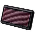 Filtr powietrza K&N Suzuki SX4 1.5/1.6 '06-'10 33-2954