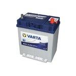 Akumulator VARTA BLUE DYNAMIC B54 - 40Ah 330A P+ - Montaż w cenie przy odbiorze w warsztacie!