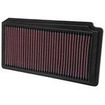 Filtr powietrza K&N Honda Odyssey 3.5 V6 '99-'00 33-2174