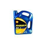 Olej półsyntetyczny SHELL RIMULA R5 E 10W40 RIMULA R5 E 10W40 4L