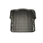 Skoda OCTAVIA II Kombi od 2005 wykładzina bagażnika gumowe  REZAW-PLAST RP231511