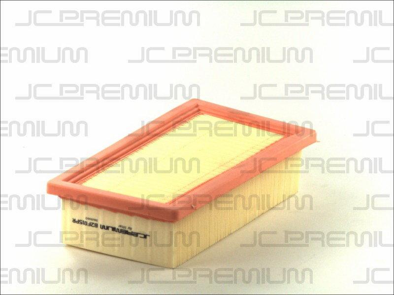 Filtr powietrza JC PREMIUM B2F015PR - darmowa dostawa do 5000 warsztatów Motointegrator Partner i 170 sklepów Inter Cars