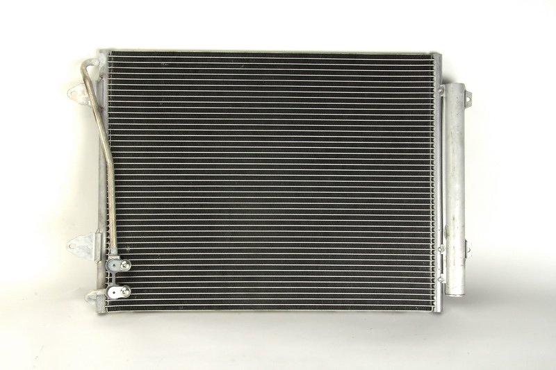 Chłodnica klimatyzacji THERMOTEC KTT110068 - darmowa dostawa do 5000 warsztatów Motointegrator Partner i 170 sklepów Inter Cars