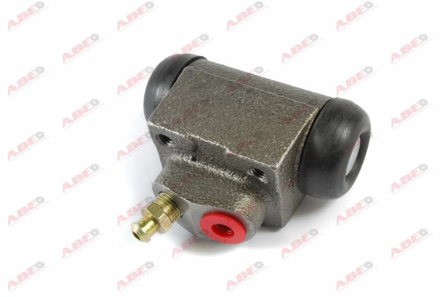 Cylinderek hamulcowy ABE C50505ABE - darmowa dostawa do 5000 warsztatów Motointegrator Partner i 170 sklepów Inter Cars