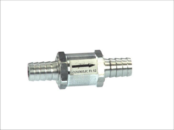 Zawór zwrotny układu zasilania paliwa JC AUTO O2U303JC