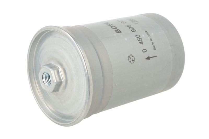 Filtr paliwa BOSCH 0 450 905 601 - darmowa dostawa do 5000 warsztatów Motointegrator Partner i 170 sklepów Inter Cars