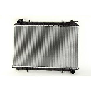 Kühler, Motorkühlung NISSENS 62976A
