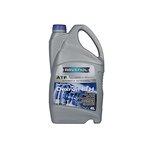 Olej przekładniowy ATF RAVENOL DEXRON H III, 4 litry