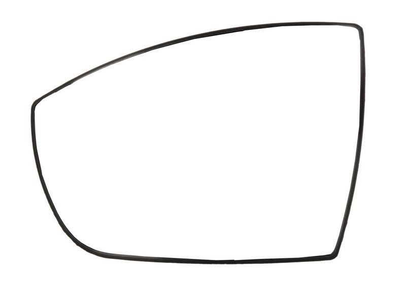 Szkło lusterka zewnętrznego BLIC 6102-02-1211132 - darmowa dostawa do 5000 warsztatów Motointegrator Partner i 170 sklepów Inter Cars