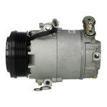 Kompresor klimatyzacji NISSENS NIS 89322