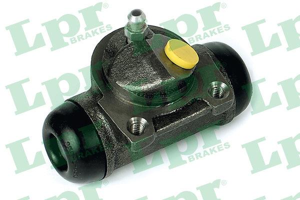 Cylinderek hamulcowy LPR 4687