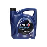 Olej ELF Evolution 700 10W40, 4 litry