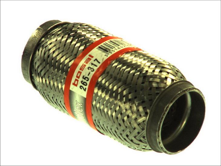 Części montażowe układu wydechowego BOSAL 265-317 - darmowa dostawa do 5000 warsztatów Motointegrator Partner i 170 sklepów Inter Cars