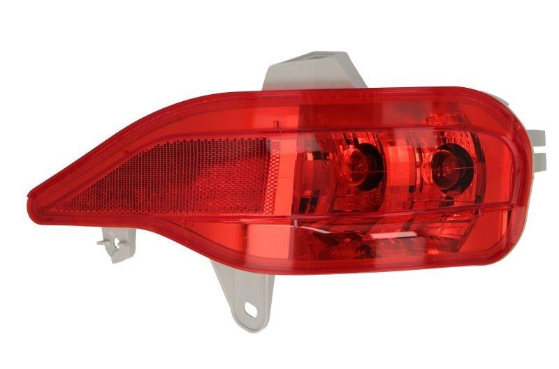Lampa zespolonych świateł tylnych VALEO 044913 - darmowa dostawa do 5000 warsztatów Motointegrator Partner i 170 sklepów Inter Cars