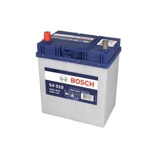 Akumulator BOSCH SILVER S4 019 - 40Ah 330A L+