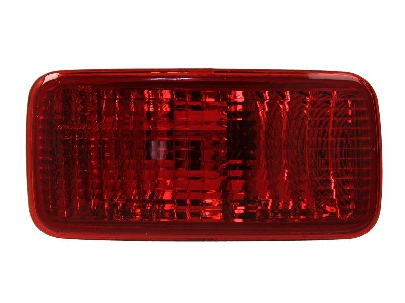 Lampa przeciwmgielna tylna DEPO 214-4001R-LD-UE - darmowa dostawa do 5000 warsztatów Motointegrator Partner i 170 sklepów Inter Cars
